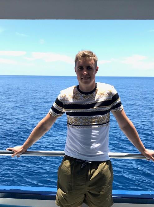 Boat trip 2
