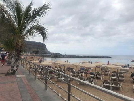 Morgan beach